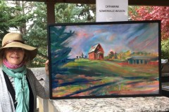ASK-2020-Autumn-Reflections-En-Plein-Air-Photo-of-Catharine-Somerville-Wilson-at-the-Awards