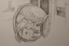 Alex-Bobechko-Pencil-on-Paper-Grade-12-CDS