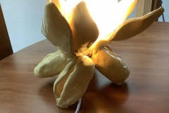 Angela-Paolicelli-Grade-11-Clay-Lamp