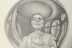 Christina-Chkarboul-Pencil-on-Paper-Grade-12-CDS