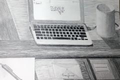Ethan-MacDonald-Pencil-on-paper-Grade-11-CDS
