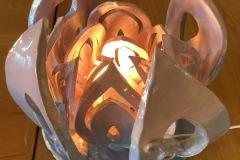 Jamie-Li-Grade-11-Clay-lamp