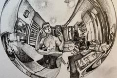 Liam-Bray-Pencil-on-Paper-Grade-12-CDS
