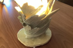 Sophie-Kim-Grade-11-Clay-Lamp