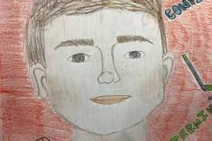 Sydney-Hansen-Pencil-Crayon-on-paper-Grade-9-CDS