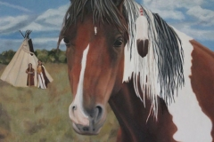 DGreenstein-337-Eagle-Feather-Paint-Pony