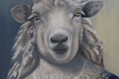 DGreenstein-732-Rambrandts-Portrait-of-a-Ewe
